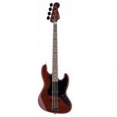 Fender 62 Jazz Bass, Walnut