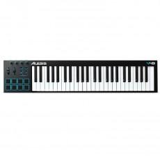 Alesis V49 49-key USB-Midi Controller Keyboard