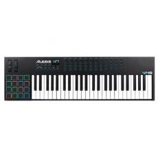 Alesis VI49 49-key USB MIDI Controller