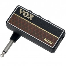 Vox AP2-AC amPlug2 - AC30 Battery Operated  Headphone Electric Guitar Amplifier