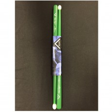 Vater Stephen Creighton Pipe Band SC-1 Drumsticks - Green