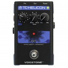 TC Helicon Voicetone H1 Intelligent Harmony