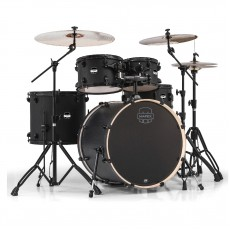 Mapex Mars 5 Piece Rock Shell Pack in Nightwood Finish - MA529SFBZW