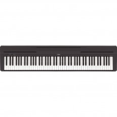 Yamaha P-45B 88 Key Digital Piano - Black