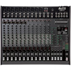 Alto Live 1604 16-Channel, 2-Bus Mixer