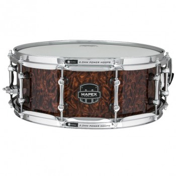 Mapex Armory Dillinger 14 x 5.5 Maple Snare Drum