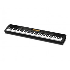 ONLINE EXCLUSIVE - Casio CDP-230R-BK Digital Piano, 88 Scaled Hammer Keys