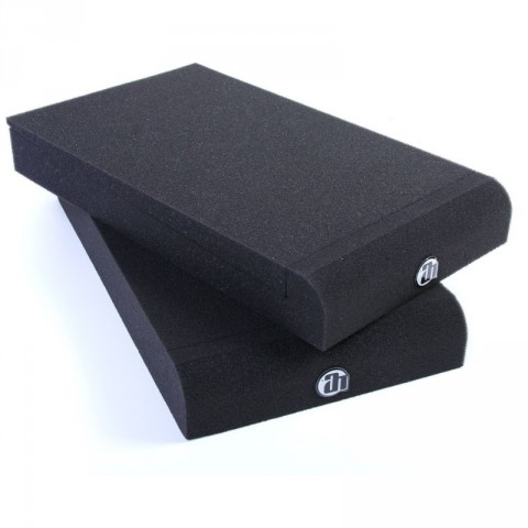 Adam Hall PAD ECO 1 Isolation Pad for Studio Monitors 170 x 300 mm
