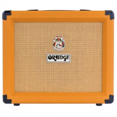 Orange Crush 20 Twin channel Solid State Crush 1x8