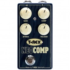 T-Rex NeoComp, Guitar Effects Pedal, Compression