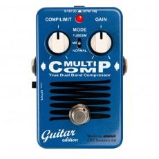 EBS Multicomp Guitar Edition, 9 Volt Compressor