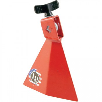 LP 1233 Jam Bell, Low Pitch, Red