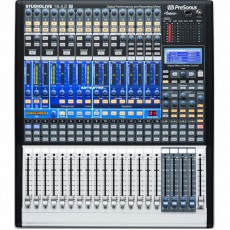 Presonus StudioLive 16.4.2 AI, 16-Channel Digital Mixer with Active Integration