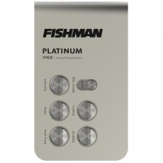 Fishman PRO-PLT-301 Platinum Stage, Analog Pre-Amp And DI