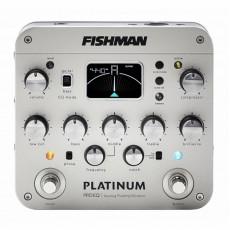 Fishman PRO-PLT-201 Platinum PRO EQ, Analog Pre-Amp And DI