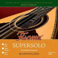 Fisoma F3050 Supersolo Medium Mandolin Strings
