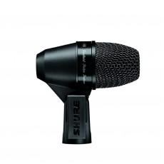 Shure PGA56-XLR Cardioid Dynamic Snare/Tom Microphone