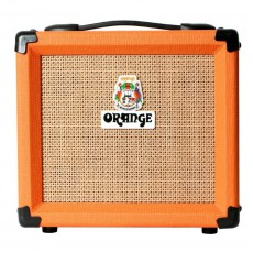 Orange Crush 12 Single Channel Solid State Crush 1x6