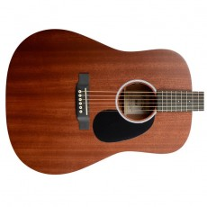 Martin DRS1 Semi Acoustic - Sapele (Includes Case)