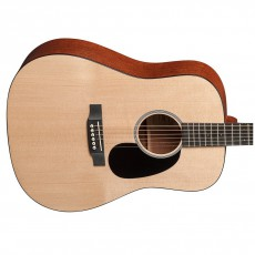 Martin DRSGT Semi Acoustic - Natural (Includes Case)
