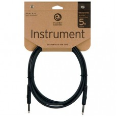 Planet Waves Classic Series Cable - 5'Black