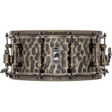 Mapex Black Panther Sledgehammer 14 x 6.5 Snare Drum - BPBR465HZN