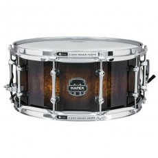 Mapex Armory Exterminator 14 x 6.5 Snare Drum - Birch/Walnut