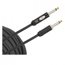 Planet Waves American Stage Kill Switch Instrument Cable - 20' Black