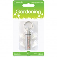 Crescendo Gardening Hearing Protection