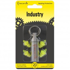 Crescendo Industry Hearing Protection