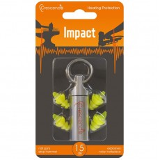 Crescendo Impact Hearing Protection
