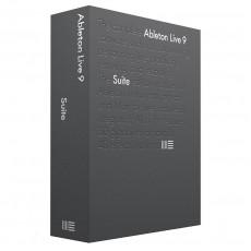 Ableton Live 9 Suite Educational Version