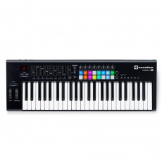 Novation Launchkey 49 Keyboard Controller For Ableton Live MK2