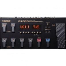 Boss GT100 Flagship Multi-FX Processor