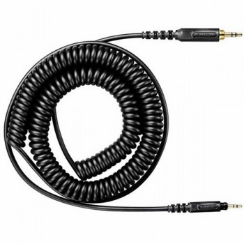 Replacement Cable for Shure SRH440, SRH750DJ, SRH840 Professional Headphones