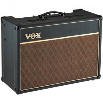 Vox AC15C1 Electric Guitar 15W Combo