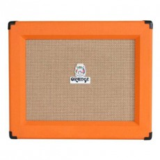 Orange PPC112 Closed Back Speaker Cabinet