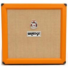 Orange PPC412 Closed Back Speaker Cabinet