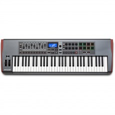 Novation Impulse 61 MIDI Controller