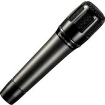 Audio Technica ATM 650 Hypercardioid Dynamic Instrument Microphone