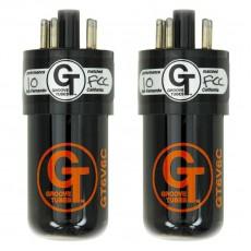 Groove Tubes GT-6V6-C Guitar Amplifier Power Valves