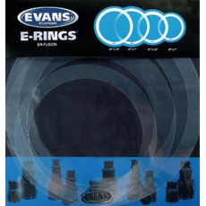 Evans E-Ring Fusion Pack 10/12/14/14