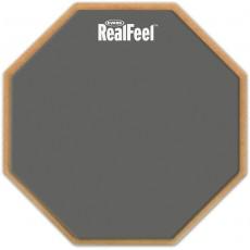 """Evans RealFeel 2-Sided Practice Pad - 12"""""""