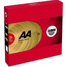 Sabian AA Effects Pack Brilliant Finish