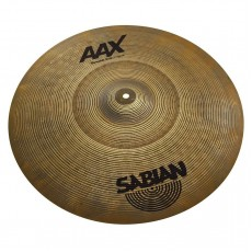 Sabian 21 inch AAX Memphis Ride