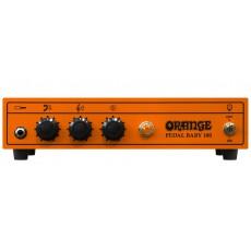 Orange Pedal Baby A/B Power Amp