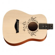 Taylor TS-BTE Baby Taylor Swift Signature Acoustic Guitar