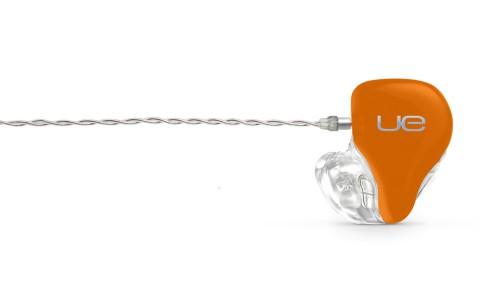 Ultimate Ears UE5 Pro Custom In Ear Monitors